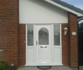 Door-6_thumb & Front Door Installations Liverpool - Britannia Windows